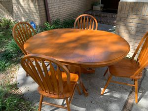 Kitchen Table for Sale in Palm Harbor, FL