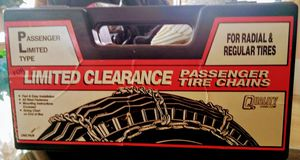 Tire chains for Sale in Davenport, FL