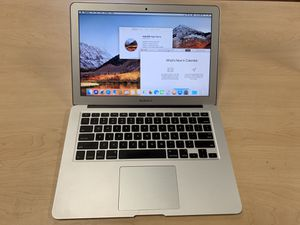 2015 MacBook Air 13 Like New for Sale in Meridian, ID