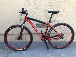 Specialized mountain bike aluminum 29er for Sale in San Diego, CA