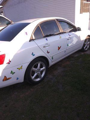 Hyundai Sonata for Sale in Hinesville, GA