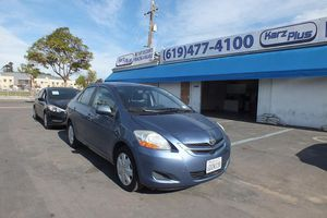 2008 Toyota Yaris for Sale in National City, CA