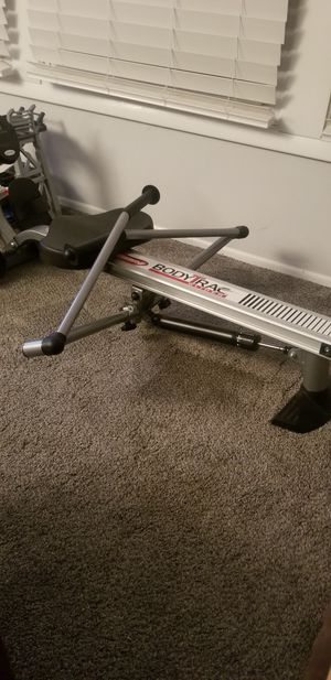 Rowing machine for Sale in Streamwood, IL