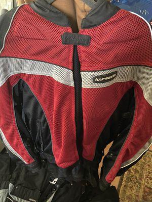 Motorcycle jacket XL for Sale in Warren, MI