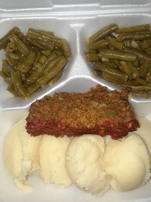 Vegan meatloaf dinners for Sale in Temple Terrace, FL