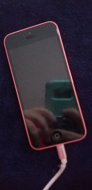 iPhone 5c for Sale in Fort Wayne, IN