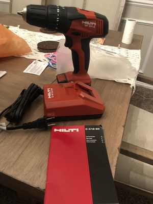 Hilti Hammer Drill SF 2H-A for Sale in Fort Worth, TX
