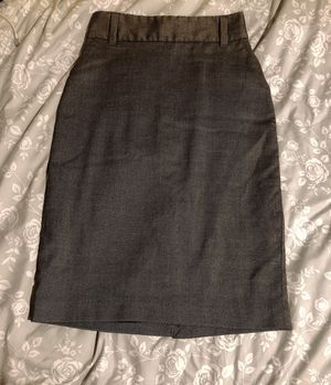 Banana Republic Houndstooth skirt size 2 for Sale in Seattle, WA