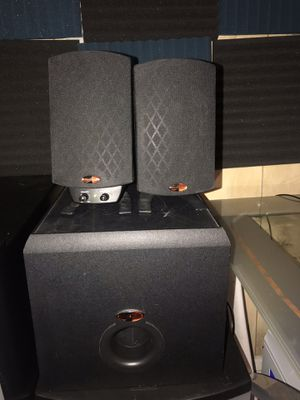 Pc speakers for Sale in Erie, PA