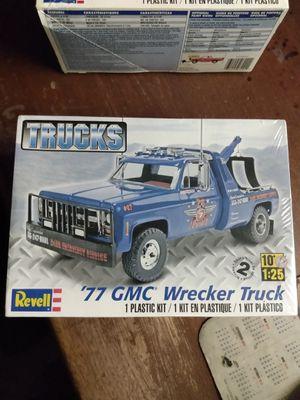 GMC wrecker for Sale in Mokena, IL