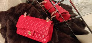 CHANEL DOUBLE FLAP BAG for Sale in Peoria, AZ