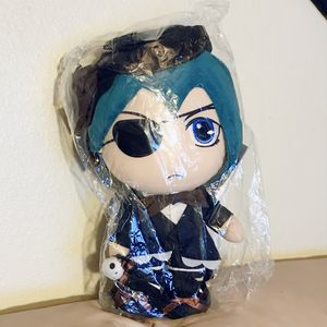 Ciel Phantomhive Plushie from Black Butler for Sale in Mesa, AZ