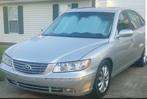 2006 Hyundai Azera Limited for Sale in Morehead City, NC