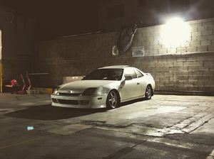 Honda prelude Type SH for Sale in Beverly Hills, CA
