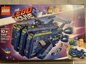 THE LEGO MOVIE 2 The Rexcelsior for Sale in Lancaster, PA
