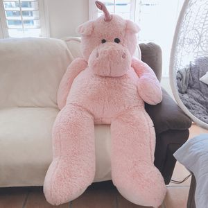 Large Pink Unicorn Stuffed Animal for Sale in Aliso Viejo, CA