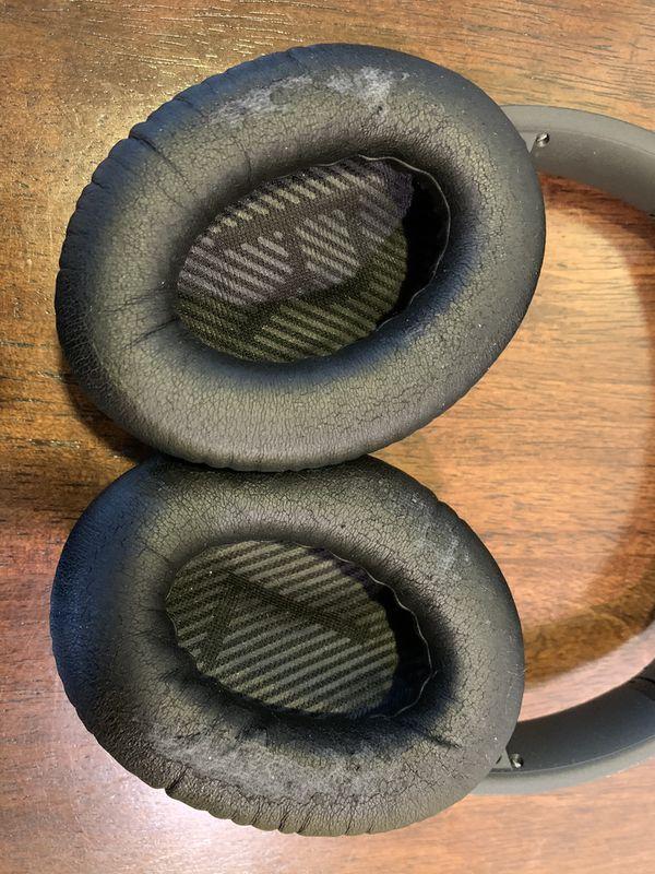 Bose QuietComfort 35 (Series I) Wireless Headphones w/ Noise Cancelling