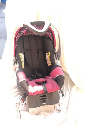 Baby Trend Car Seat for Sale in Chula Vista, CA