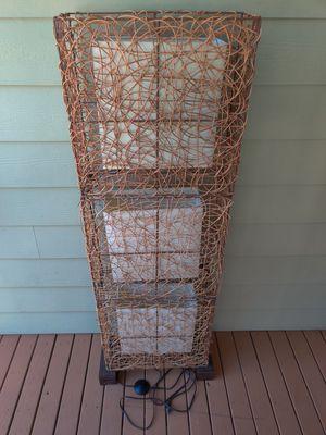 Home Decor Accent Lamp. for Sale in Tacoma, WA