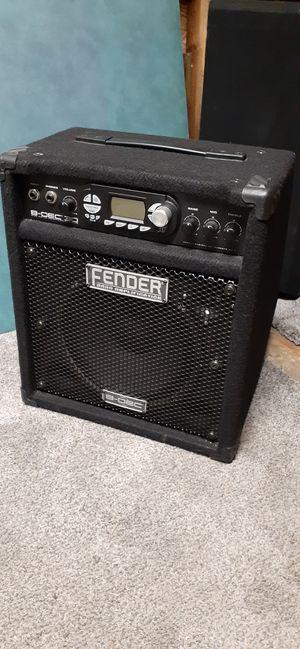 Fender G-Dec 30 for Sale in Hillsboro, OR