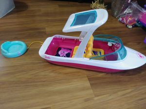 Barbie boat for Sale in Marion, IL