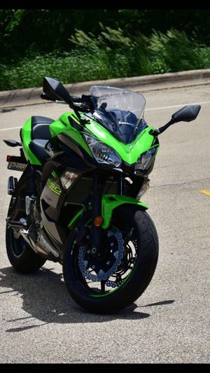 Ninja 650 KRT edition for Sale in Chillicothe, IL