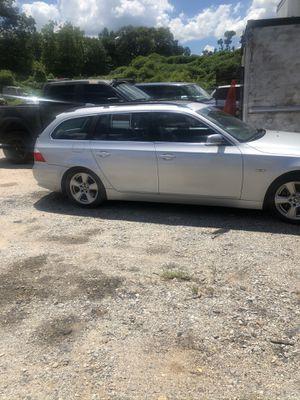 Bmw 530xi wagon for Sale in Lithia Springs, GA