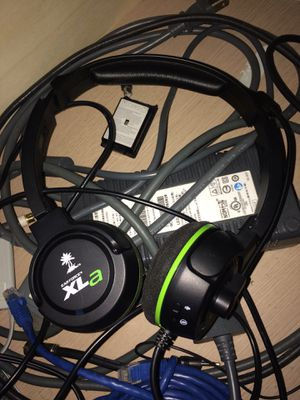 Turtle beach headset for Xbox 360 for Sale in Laveen Village, AZ
