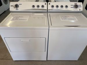 Kenmore Washer and Dryer Set for Sale in Selma, CA