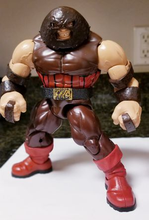 Marvel Legends Juggernaut Baf Complete Wave Series for Sale in Moorpark, CA