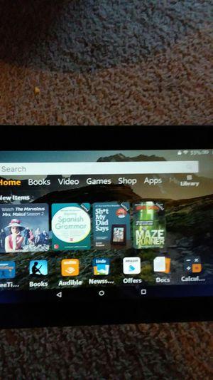 Amazon Kindle for Sale in San Antonio, TX