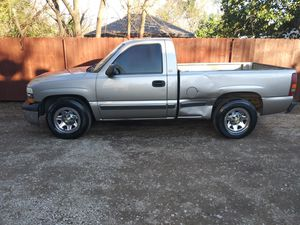 Chevy Silverado for Sale in Dallas, TX