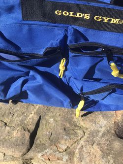 Gym Bag/ Small for Sale in Durham,  NC