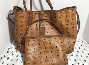 Authentic MCM bag for Sale in Washington, DC