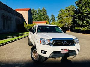 2013 Toyota Tacoma for Sale in Seattle, WA