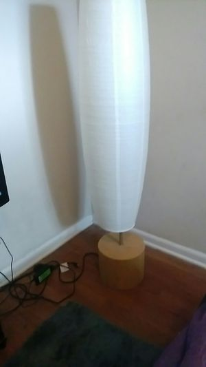 Lamp for Sale in Valley View, OH