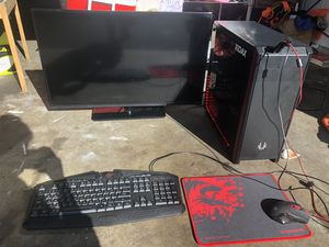 Gaming P.C. for Sale in LEWIS MCCHORD, WA