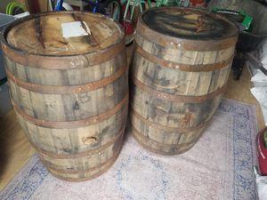 Beer Barrels for Sale in Milton, DE