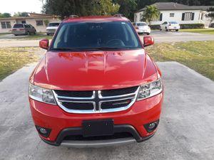 Dodge journey 2016 for Sale in Miami Gardens, FL