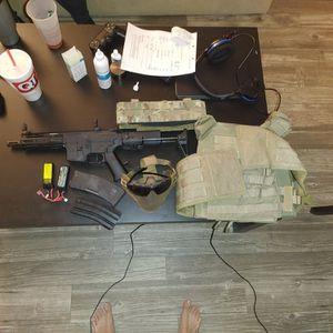 Nerf Gun AS for Sale in Phoenix, AZ