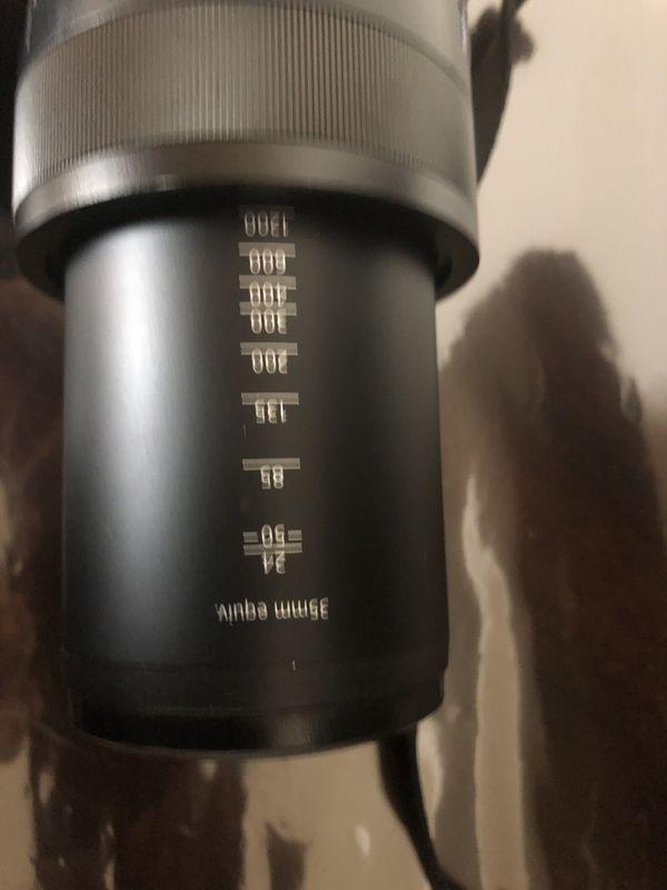 Sony Cyber-shot Camera WiFi DSC-HX400V