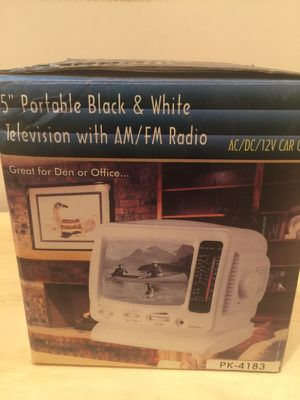 Portable TV for Sale for sale  Atlanta, GA