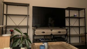 Entertainment Center for Sale in Arlington, TX