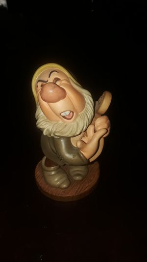 Sneezy from Snow White for Sale in St. Petersburg, FL