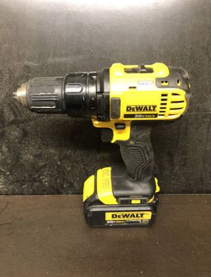 DeWalt Drill for Sale in Tacoma, WA
