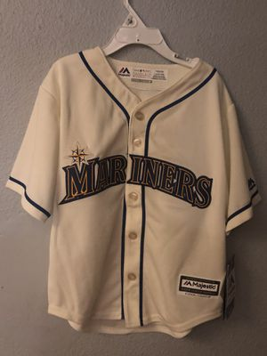 Mariners Jersey for Sale in Seattle, WA