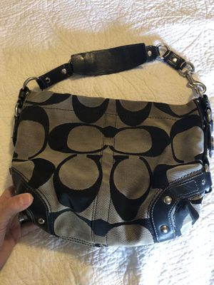 Coach purse $45.00 for Sale in Merigold, MS