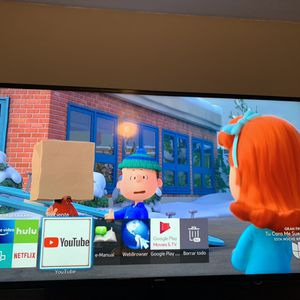 Smart Tv Samsung 65 Inches for Sale in Garland, TX