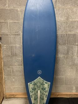 Mid-length, Hand-shaped surfboard for Sale in Portland,  OR