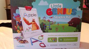 OSMO Little Genuis Starter Kit for Sale in Binghamton, NY